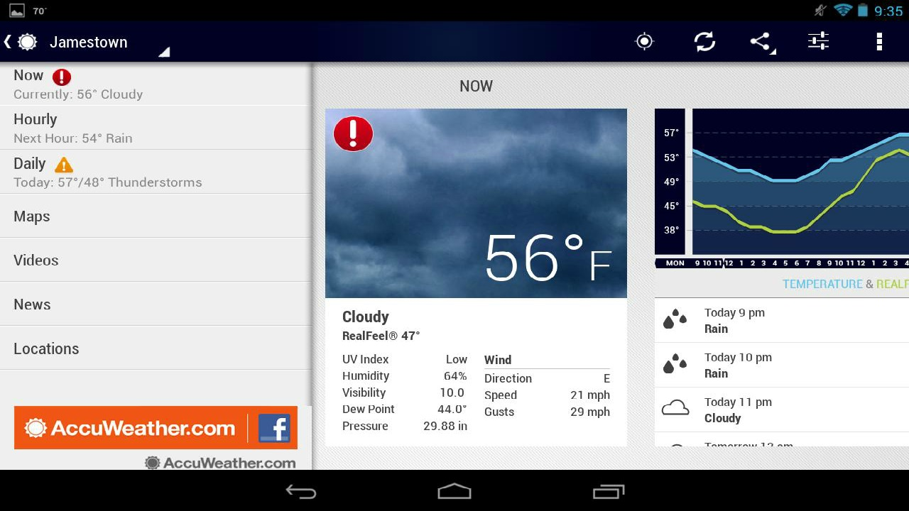 meilleur application assistant google pour android