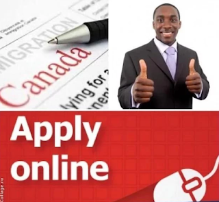 free canadian visa lottery 2017 application form