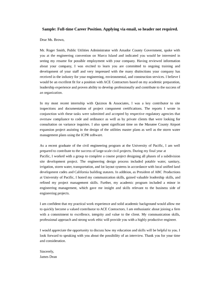 application letter as an electrical engineer
