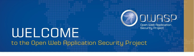 open web application security guidelines