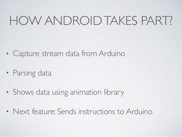 android mobile application based on pcap parsing library