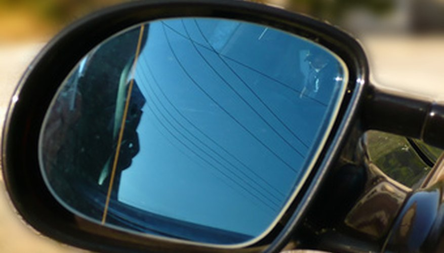 application and disorders of lenses and mirrors