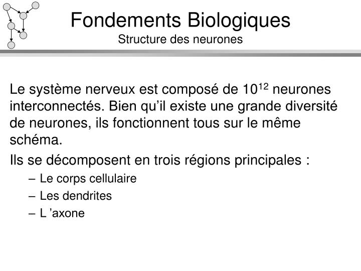 application classification avec les reseaux de neurones ppt