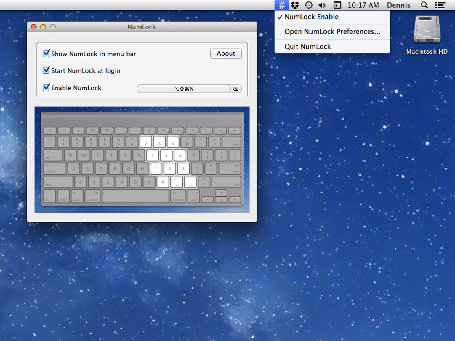 back up applications on mac os x