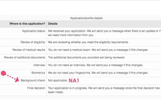 check spousal pr application status