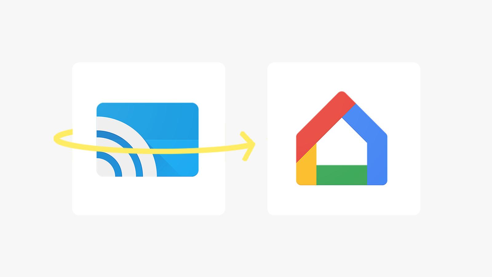 application google home windows 10