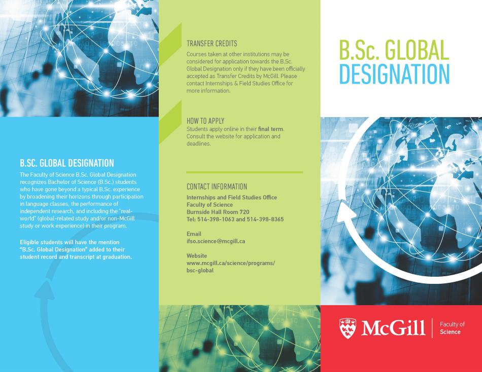 mcgill application deadline winter 2019