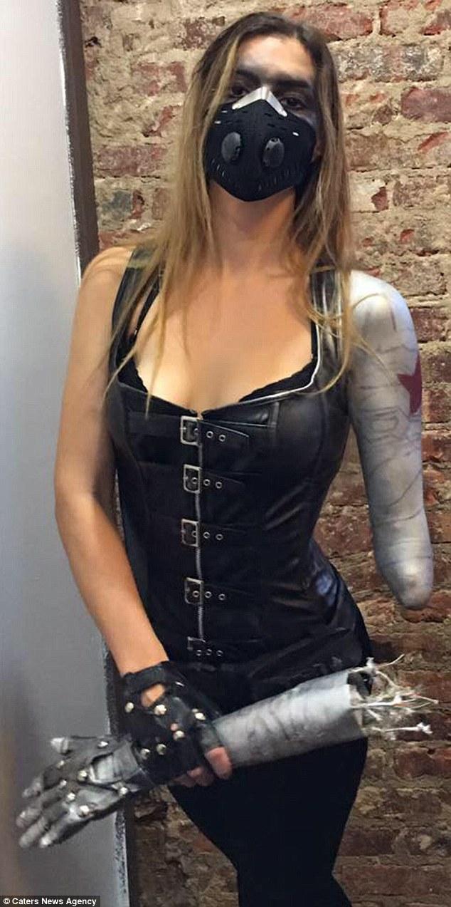 captain america prosthetic makeup applications