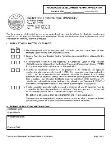 city of markham development applications