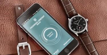 comment installer des applications sur smartwatch pour iphone