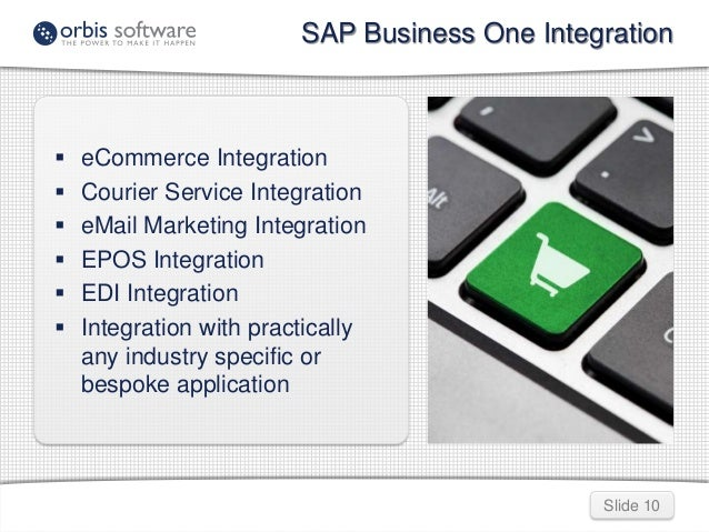 application integration using web services