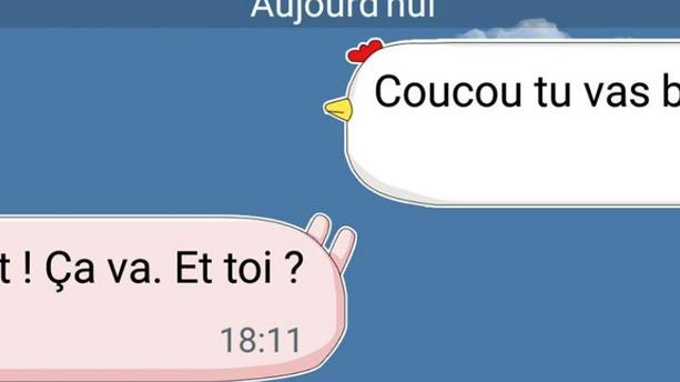 application iphone budget entre amis