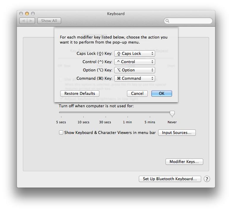 delete associated files with application on mac