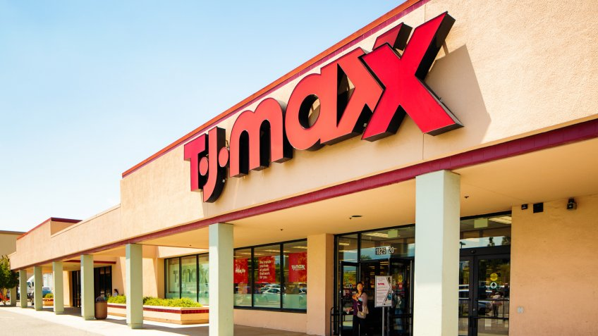 tj maxx credit card application status phone number