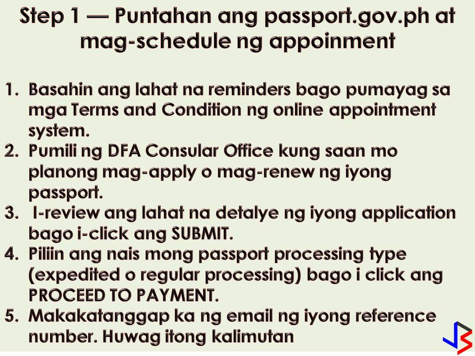 5 year passport application fee