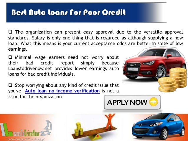 loan application no proof of income needed canada