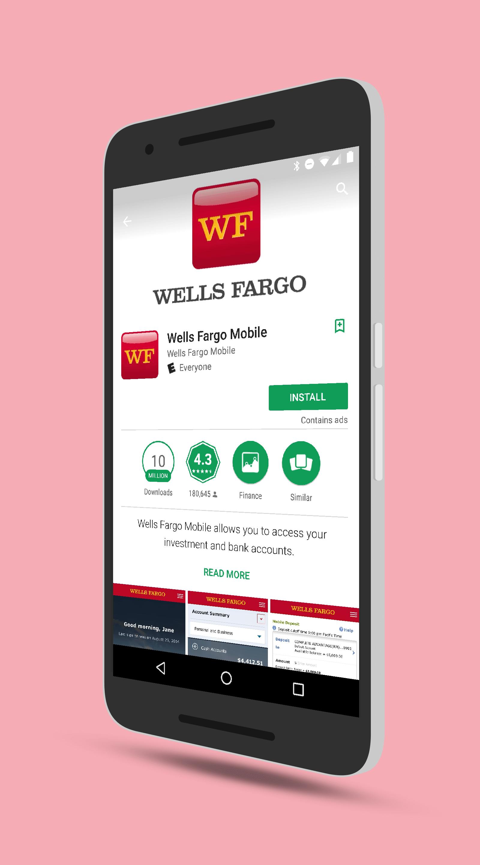 wells fargo merchant account application