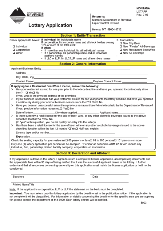 application for applying corporate business license