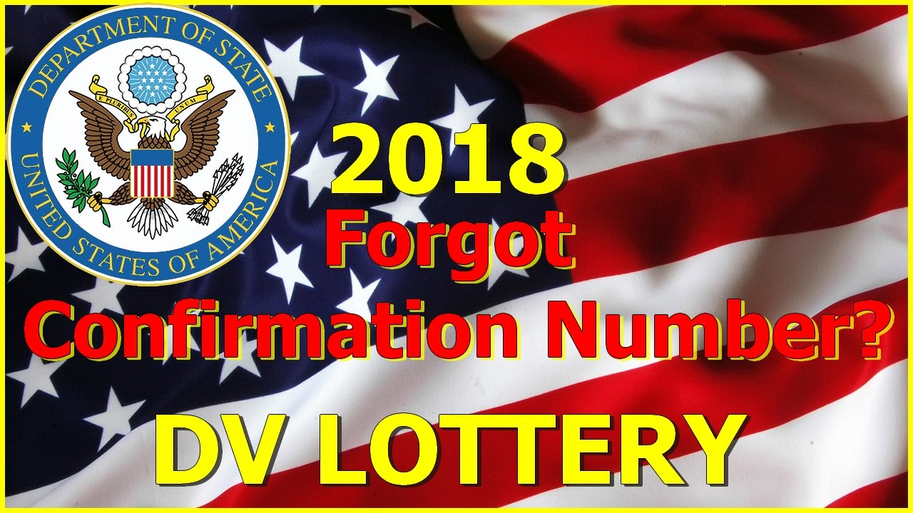 free 2018 dv lottery application for