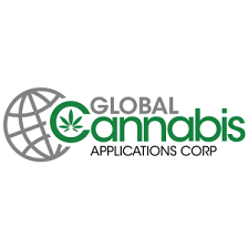 global cannabis applications corp app