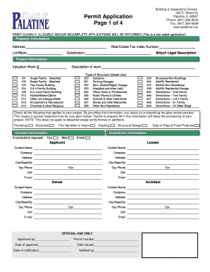 guide to permit to take water application form