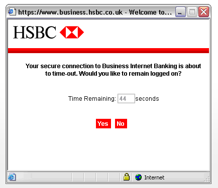 hsbc business banking application form