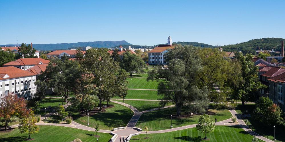 james madison university freshman application