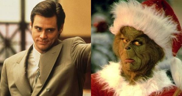 jim carrey grinch makeup application