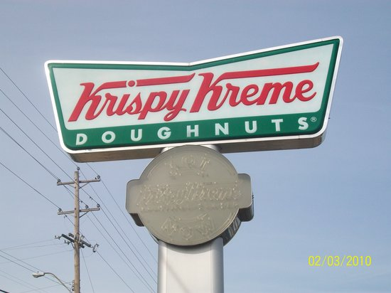 krispy kreme elvis presley memphis tn application