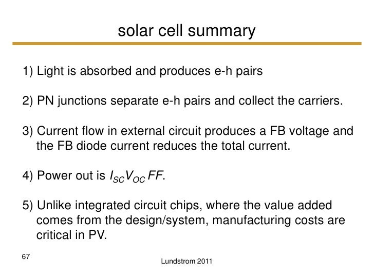 martin green solar cells operating principles technology and system applications