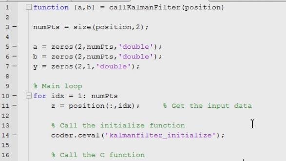 mpc57xx automotive application notes matlab