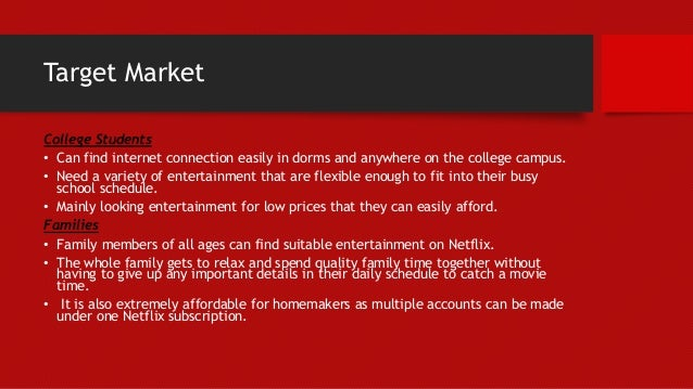 netflix application for low end pc