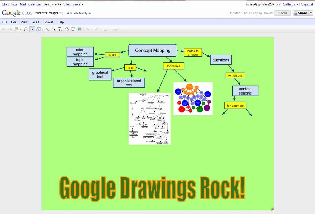other applications like google docs