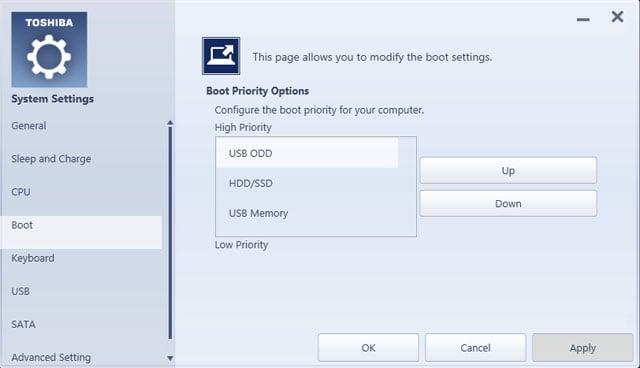 thinkorswim login application keyboard key to open
