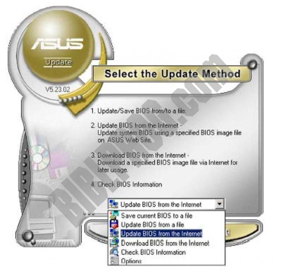 thinkvantage system update utility application