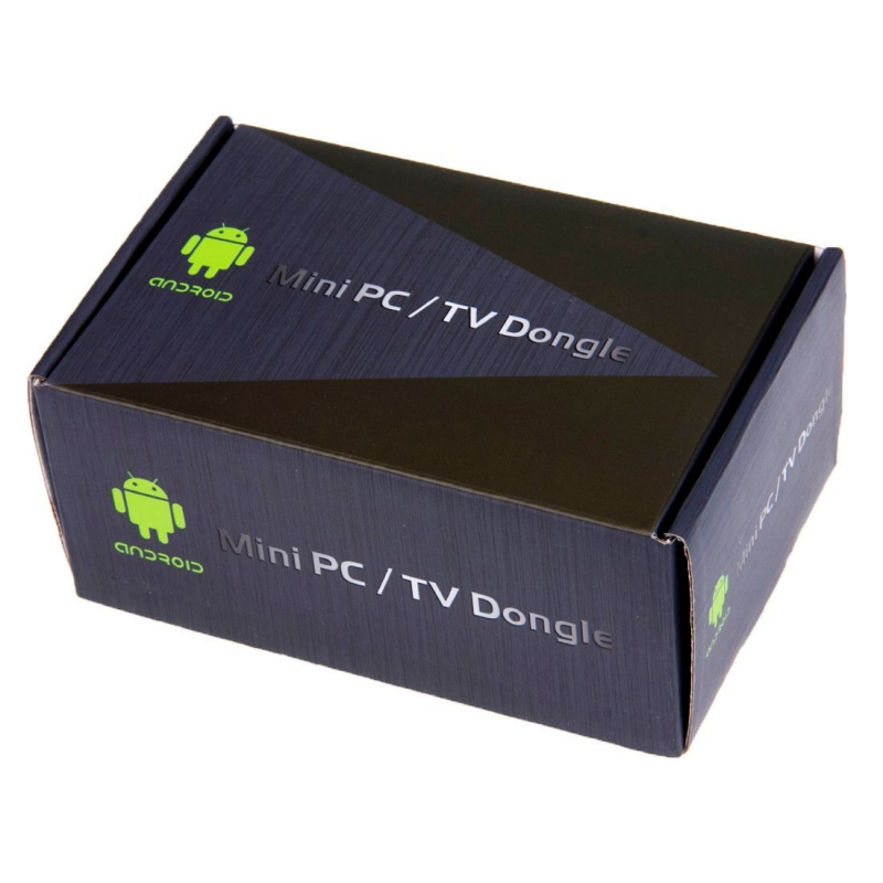 tv box android applications mal afficher
