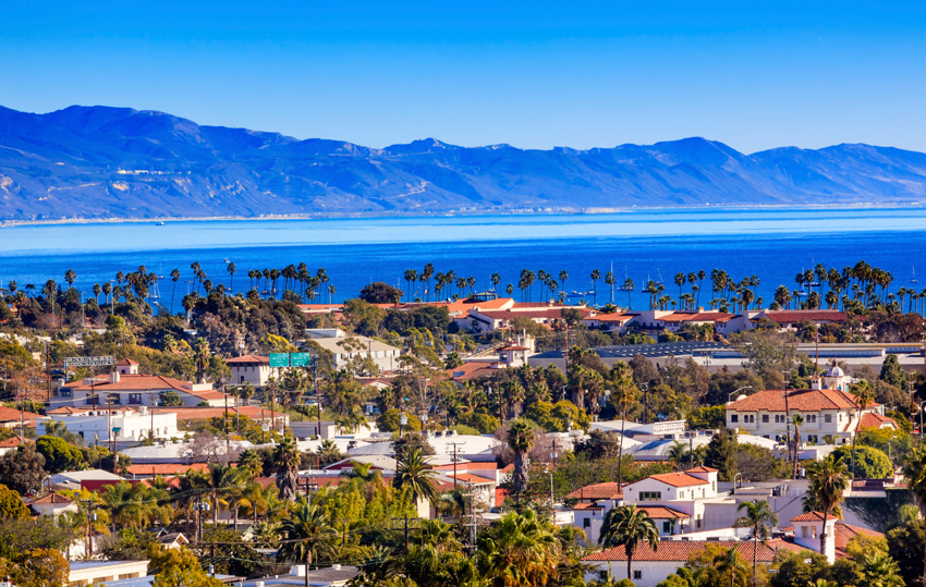 university of santa barbara application