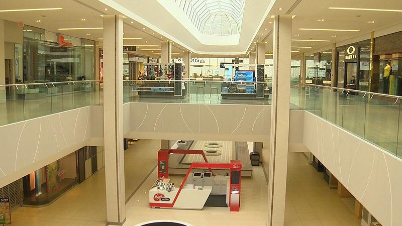 west edmonton mall security application
