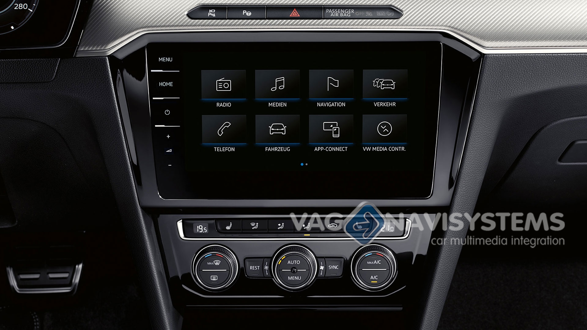 what application to use apple car play with android