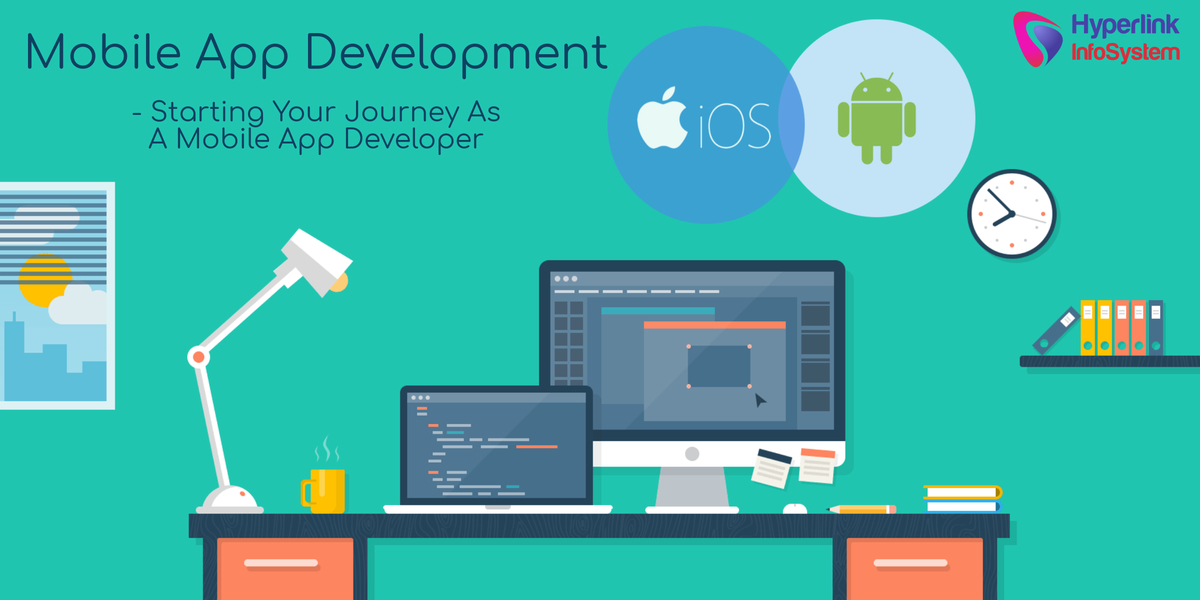 what is a mobile applications developer