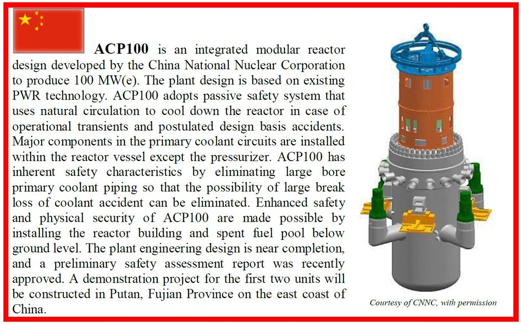 what is a practical application of nuclear energy