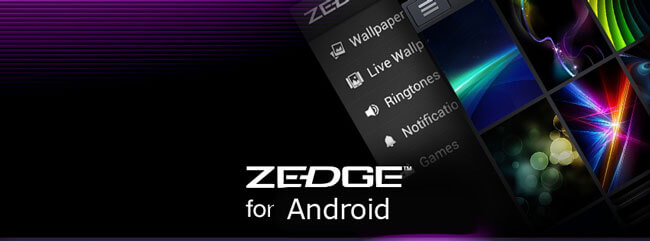 www.zedge application free download